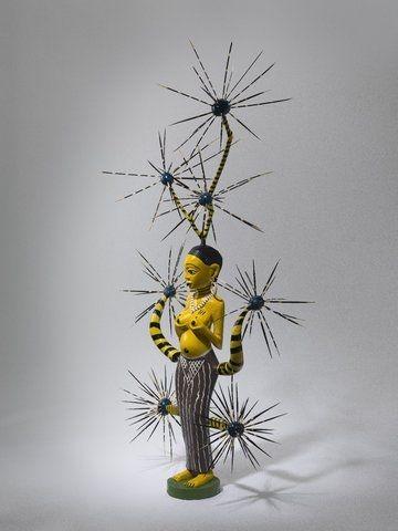 John Goba, Yellow Baby K, 2010