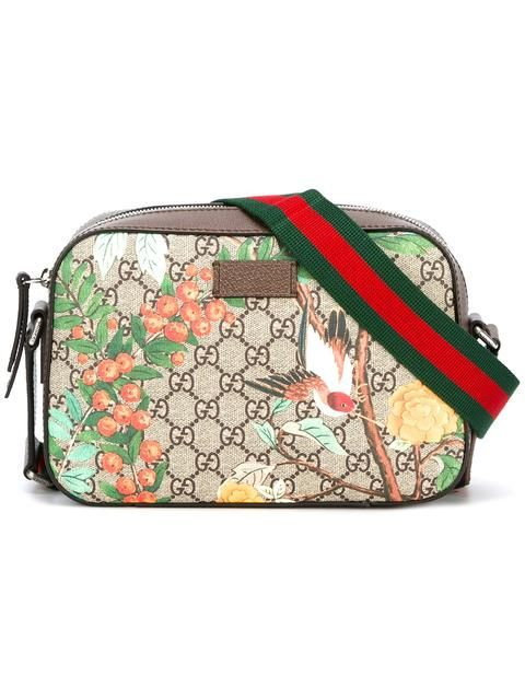 gucci bags for men 2017. gucci tian gg supreme print messenger bag. #gucci #bags #shoulder bags # | gucci men pinterest bags, and designer for 2017