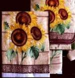 Best 25+ Sunflower themed kitchen ideas on Pinterest | Sunflower ...