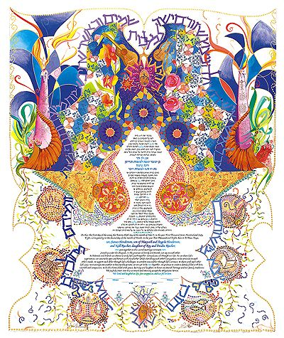 Kabbalah Tree Of Life Original