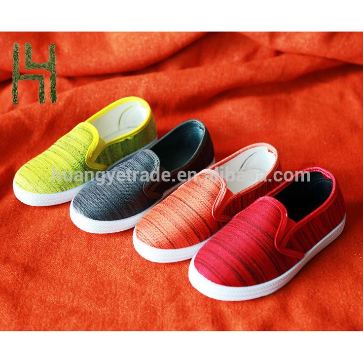 Hot Sale OEM chambray style colorful student girls canvas shoes