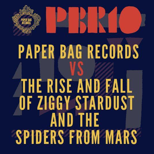 Paper Bag Records vs. David Bowie
