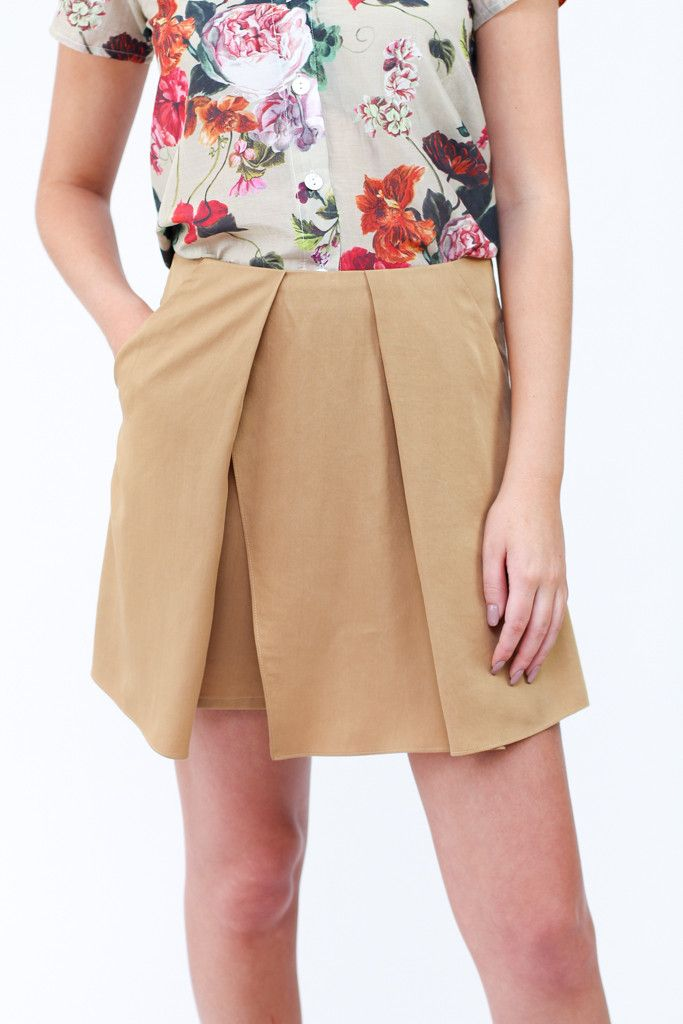Harper shorts & skort