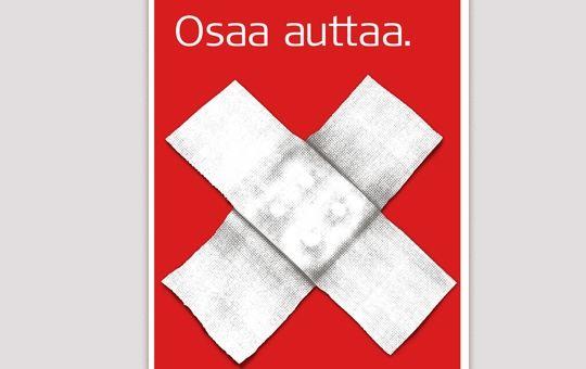 Punaisen Ristin viikko | Punainen Risti