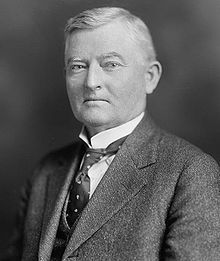 John Nance Garner - Born near the village of Detroit in Red River County in eastern Texas. 32nd Vice President of the United States. Because John was a lawyer in Concan, Garner State Park is named after him.