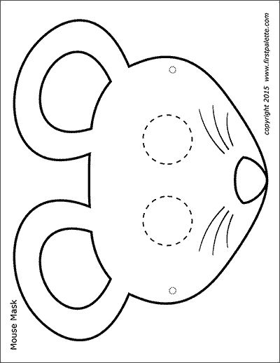 Animal Printables | Page 3 | Free Printable Templates & Coloring Pages | FirstPa…