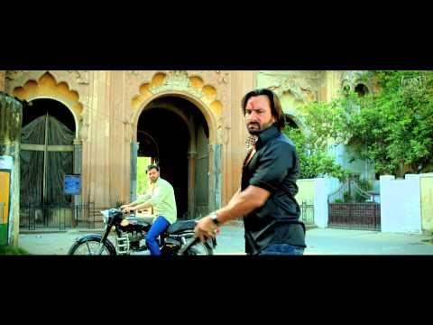 Bullet Raja Official theatrical trailer Ft. Saif Ali Khan and Sonakshi Sinha, BULLETT RAJA Trailer, Bullet Raja Movie Official Trailer, Bullet Raja Movie Trailer