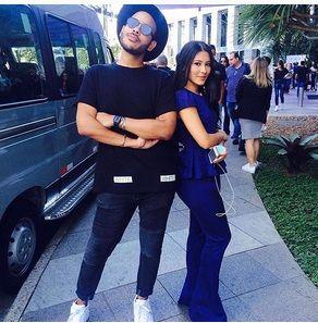 Conheça Thaynara OG o novo fenomeno da internet e o primeiro do Snapchat Tudo Information
