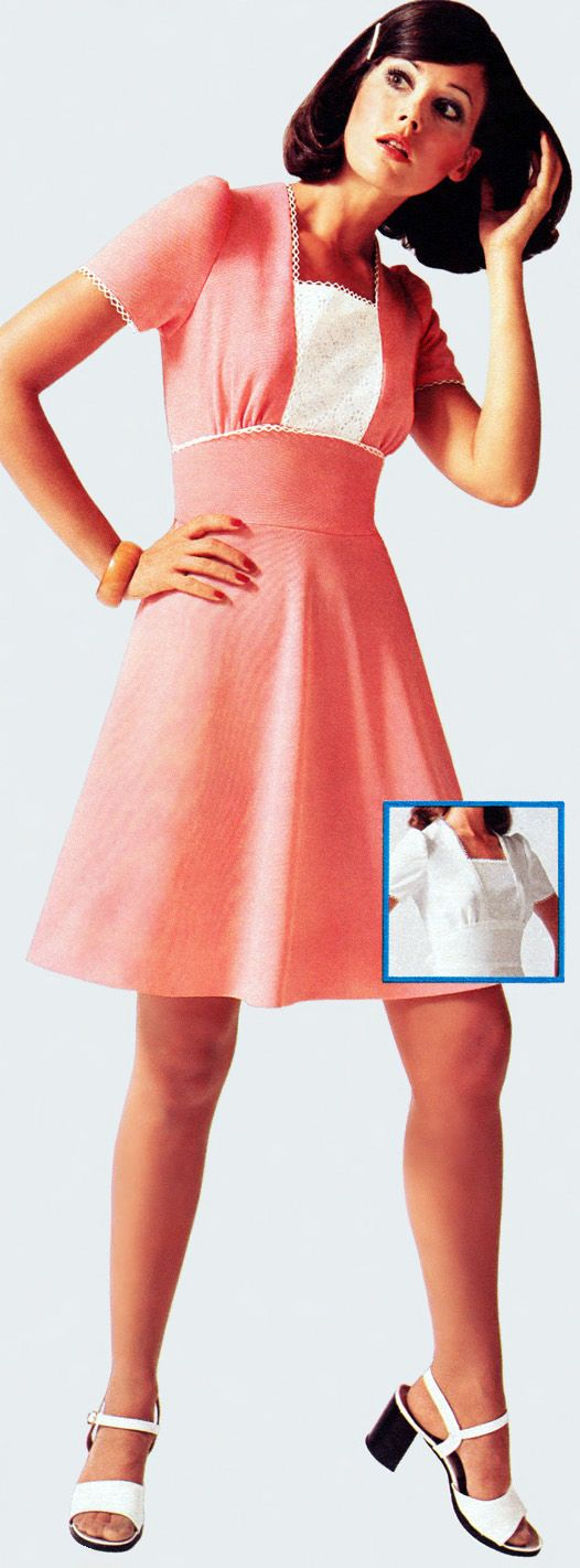 sears 1975 catalog | Colleen Corby (Sears Catalog - 1975)