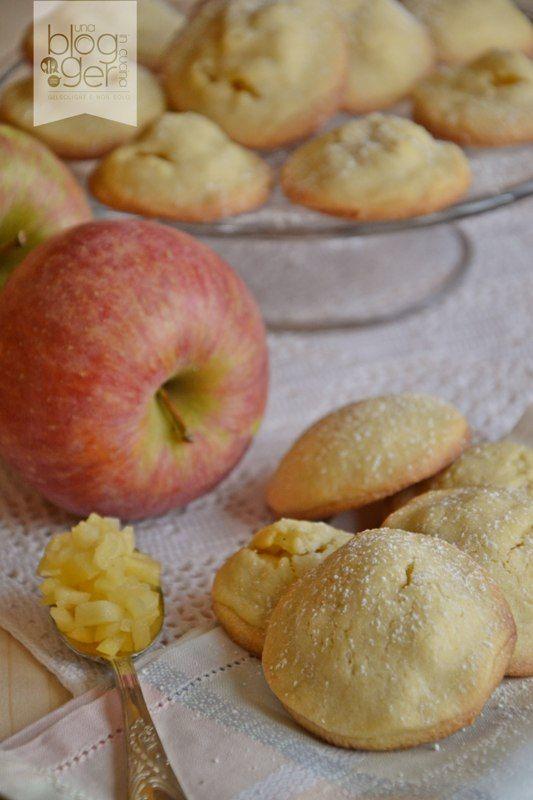 biscotti cuor di mela (2)