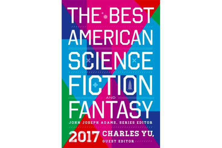 'The Best American Science Fiction and Fantasy' series editor John Joseph Adams shares how sci-fi is evolving  ||  — Science fiction writers often create post-apocalyptic worlds, but lately they've faced a quandary: What do you do if you think we're living in dystopian times right now? Writers seem to be adjusting at the extremes…