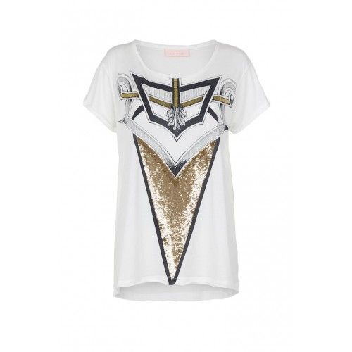 Sass & Bide - To Pirouette Top