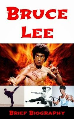 Precious Free Books: FREE BOOK 166 :: Bruce Lee Brief Biography -  PreciousFreeBooks.com #freebook #freebooks #free #books #book #ebook #ebooks #online #freebies #freebooksonline #PDF #kindle #bookclub #generalbooks