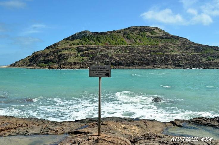 Cape York Peninsula, Far North QLD