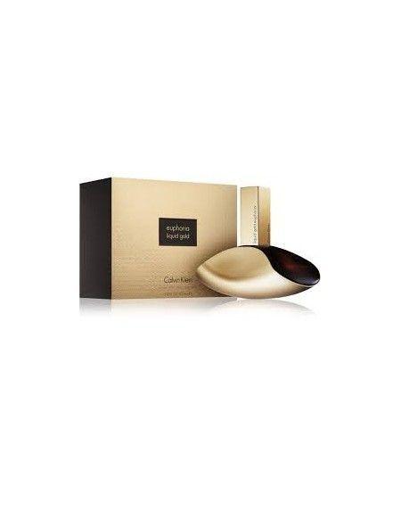 Perfume Euphoria Calvin Klein Eau De Parfum Feminino 100ml