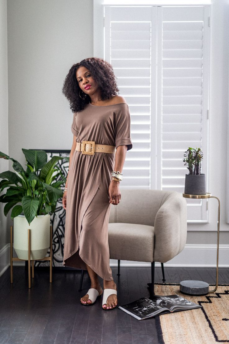 The Best Loungewear Dresses For Summer And Styling Tips Lounge Wear Summer Dresses Fashion [ 1104 x 736 Pixel ]