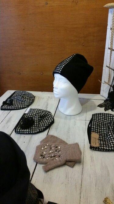 Cuffia berretto felpa