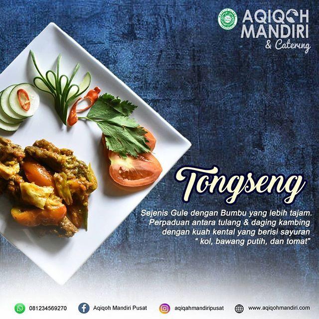 Tongseng Adalah Masakan Sejenis Gulai Dengan Bumbu Yang Lebih Tajam Perbedaan Yang Lebih Jelas Adalah Pada Penggunaan Dagingnya Tongseng Dibuat Dengan Mengg