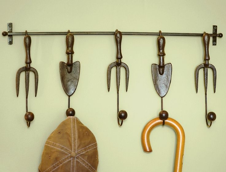 Decorative Wall Hooks Storage Hooks And Racks