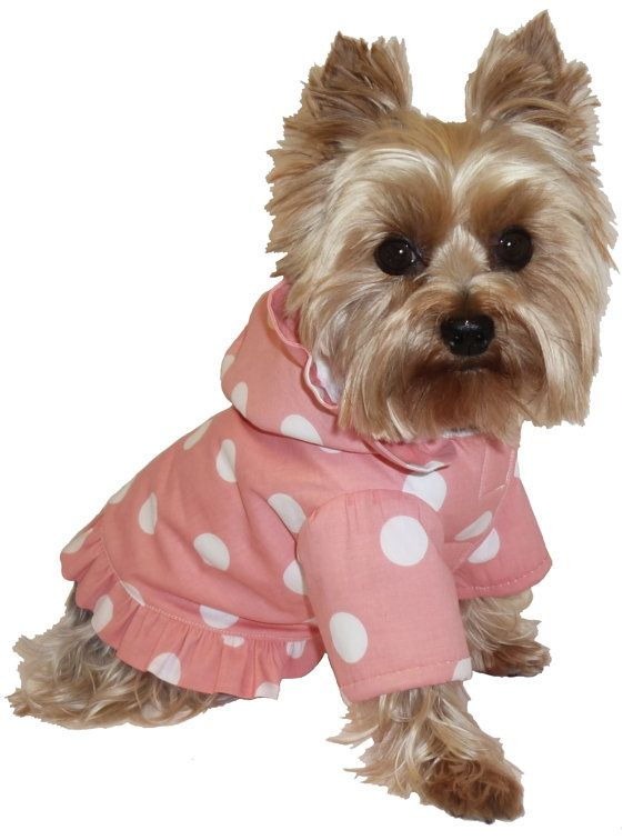 Dog Clothes SEWING PATTERN 1642 Winter Dog Parka for the ...