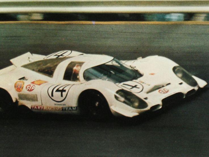 Japan Grand Prix Mont Fuji 1969