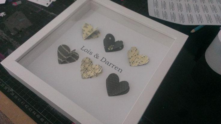 Great wedding gift. £14.99 + £3.00 UK postage