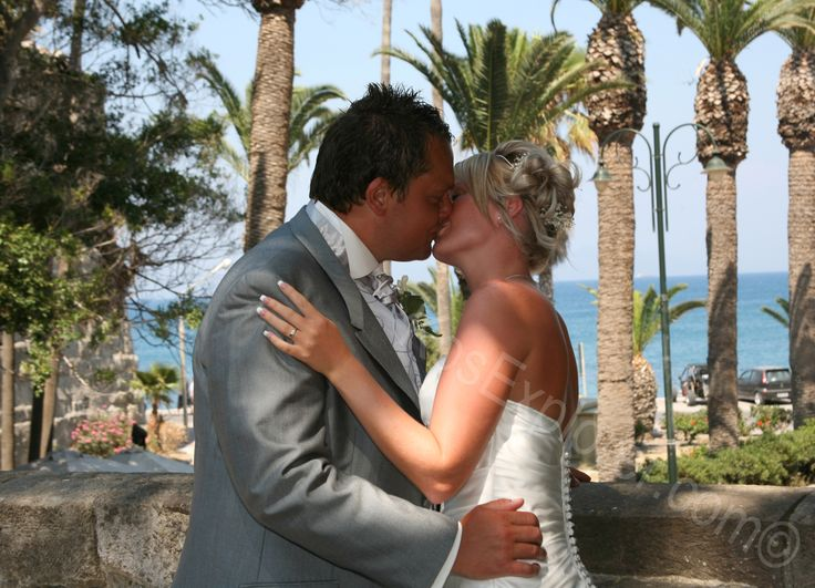 Lovely Weddings On Kos! #wedding #kos #island #greece