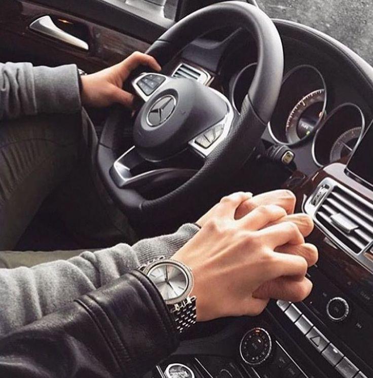 Картинки рука в руке в машине бмв