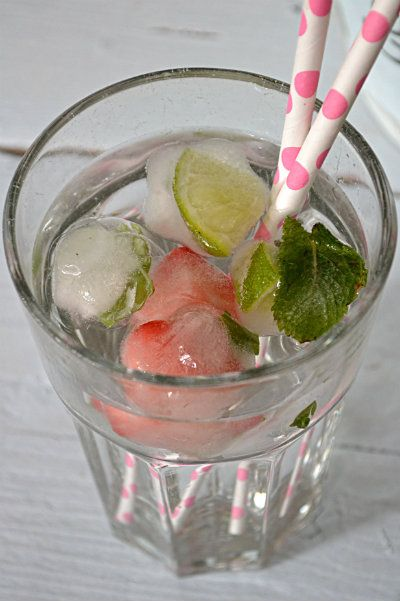 Verfrissende zomerdrankjes! - De pan van Pien