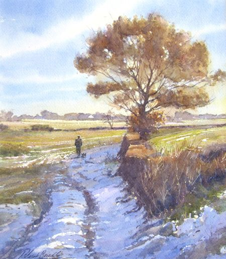 robert brindley paintings | York Art Society (11th June 2005)