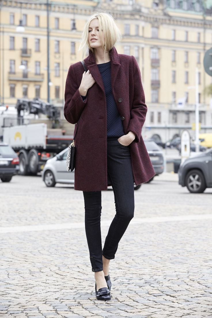 1000 Id Es Sur Le Th Me Manteau Hiver Femme Sur Pinterest Veste D Hiver Femme Manteau Hiver