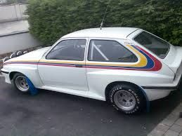 Image result for chevette widebody
