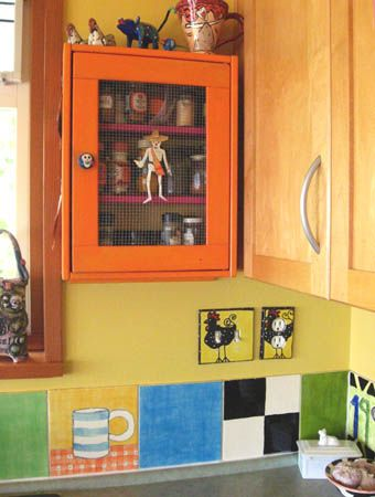 Best Funky Kitchen Ideas Only On Pinterest Kitchen Shelf