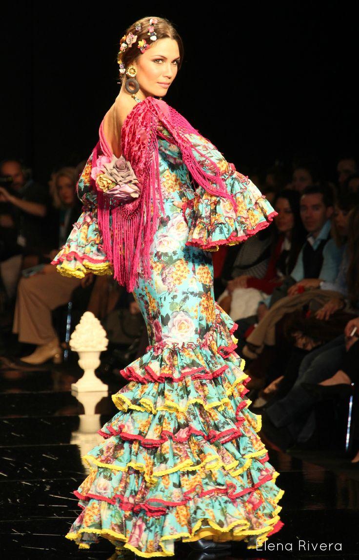 Flamenca...