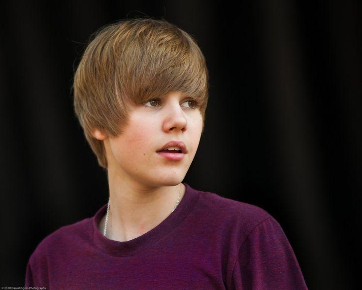 Biography & Net Worth of Canadian Artiste Justin Bieber