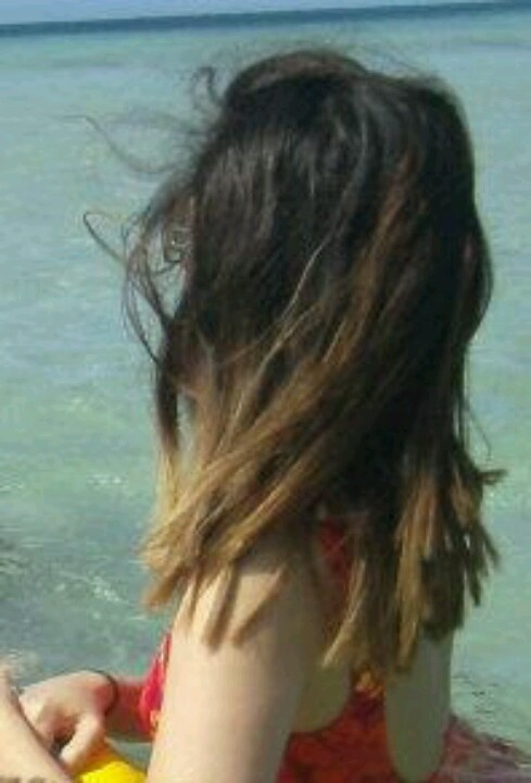 Pinned by Iveen MartePinterest Hair Color Ombre