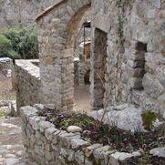 Gîte du Vieil audon à Balazuc en Ardèche.
