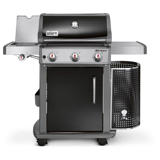 barbecue gaz 3 bruleurs essential