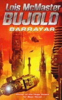Barrayar (Vorkosigan Saga, #2)