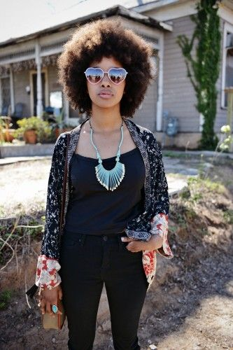 15 great outfits spotted in Texas! Photos by Nina Westervelt/MCV Photo.