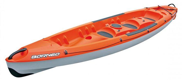 BIC Kayak rigide 2,5 personnes