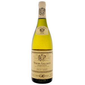 Louis Jadot, Macon Villages, Chardonnay