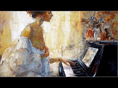 МУЗЫКА ДЛЯ ИЗУЧЕНИЯ - фортепианная музыка для концентрации внимания и из...