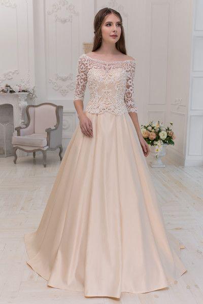 Brautkleider - NEU Trend Collection 2017 Brautkleid HOLLY