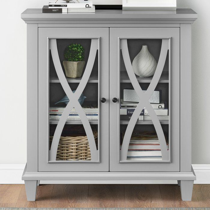 Rosendale 2 Door Accent Cabinet Chests And Cabinets Doors