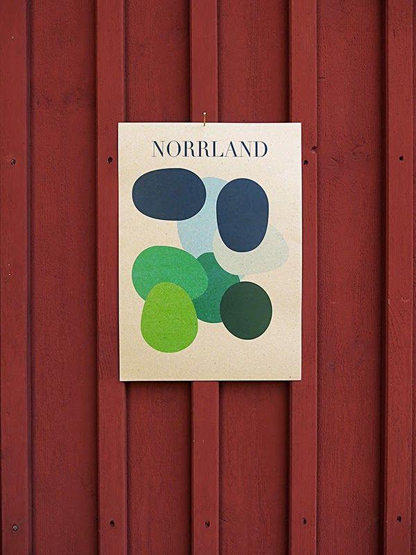 LÖVALFABETET OCH NORRLAND