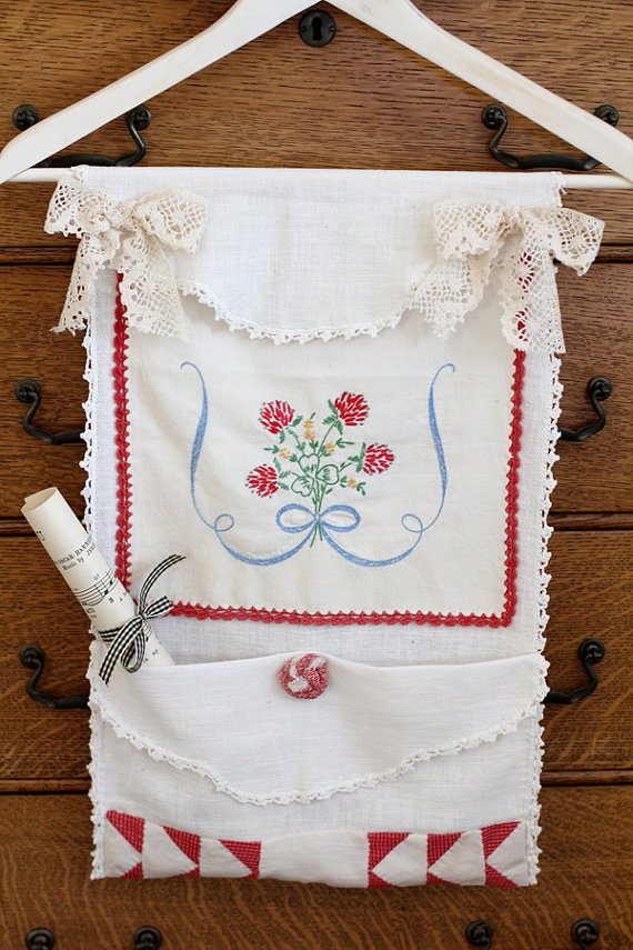 old linens <3
