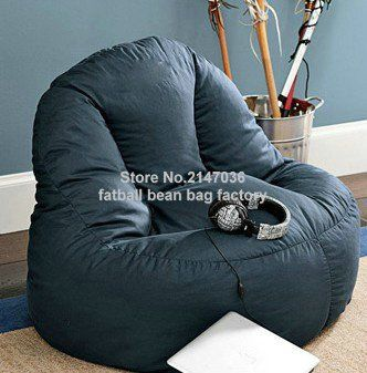 Single Gaming Sofa Chair Cover