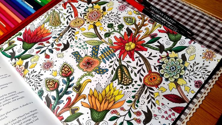 Beautiful Art and Life: Coloring - 2015/12/21