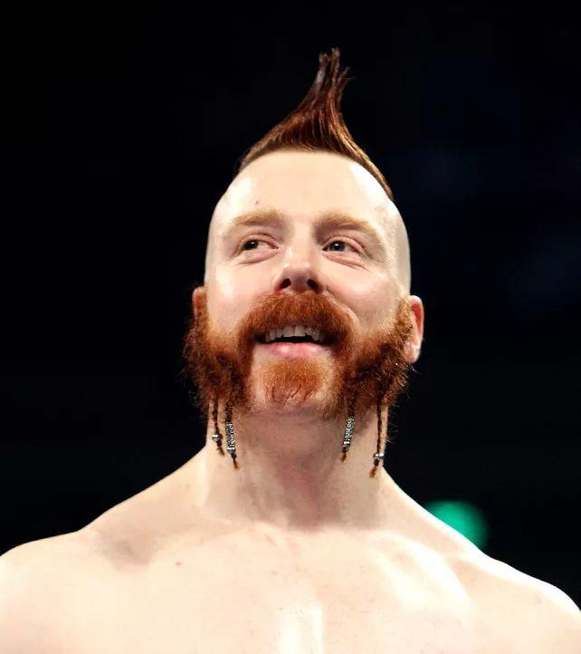 Sheamus 2015 Return